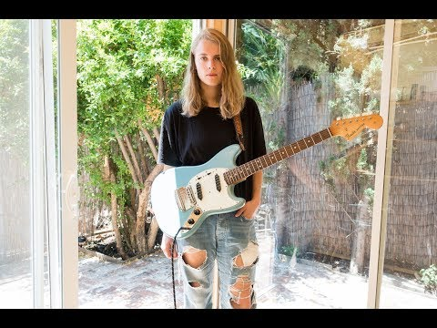 Interview with Marika Hackman