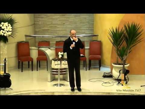 Baixar Robson Fonseca na Igreja Adventista de Vila Matilde 05/08/2012