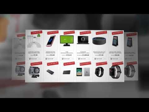 Discount Deals Online - Discount Outlet