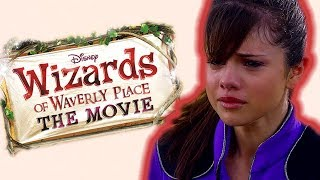 Wizards of Waverly Place The Movie Is DARK
