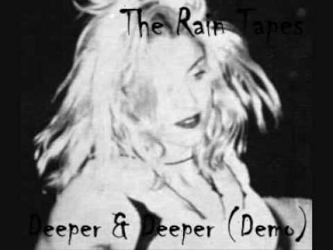 Madonna - The Rain Tapes - Deeper and Deeper (Original/Unreleased Demo)