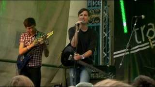 Music at Tramlines 2010 - This Town Needs Guns - Adventure Stamina