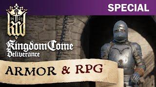 Kingdom Come: Deliverance - Armor & RPG System