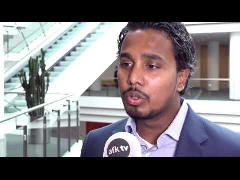 Interview: Colin Fernando über Markenbindung im Lokalradio