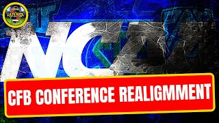 Oklahoma + Texas WILL Trigger Conference Realignment Wave (Late Kick Cut)