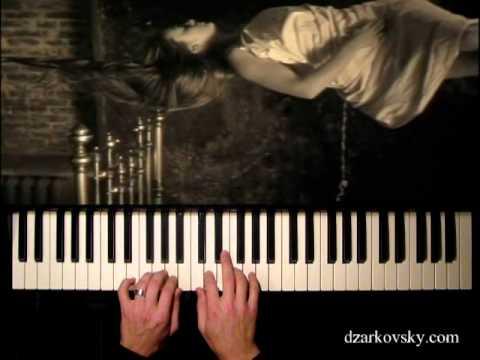 Король и Шут - Отражение кавер (пианино)