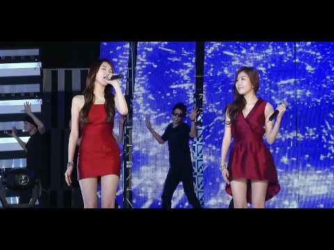 [HD] 29 Davichi (다비치) - 시간아 멈춰라 (Stop the Time)