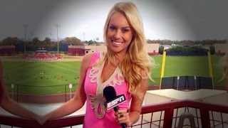 Britt McHenry Apologizes for Recorded Outburst