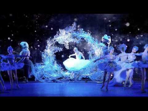 indieFilmNet presents David Bintley's Cinderella