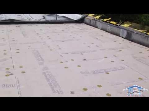 Secret to installing Rhino Bond Plates
