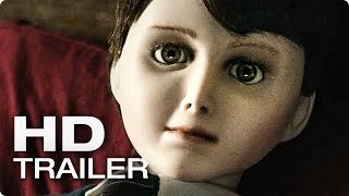 Trailer German HD