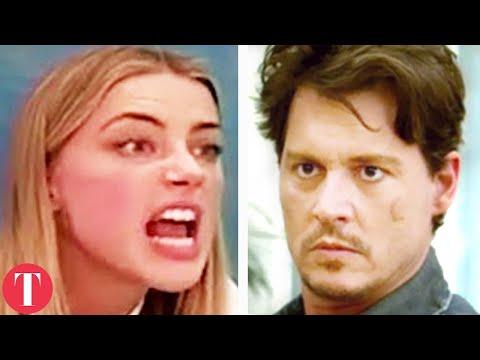 Актери и актерки кои си ја уништија кариерата поради љубовна врска
