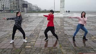 K-Pop Dance with GoToe  | DIARROW