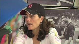 Julie Foudy Interview