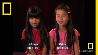 China's Lost Girls   National Geographic