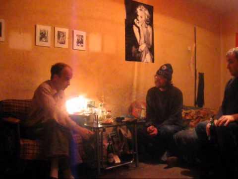 Richard Ashcroft- Born Again (Калиниградский WEEKEND in DK Jogurta)