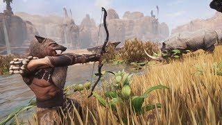 Conan Exiles - The Savage Frontier Trailer