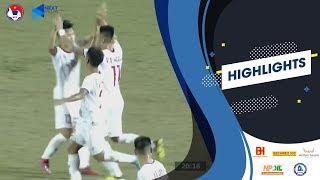 Thi đấu đầy nỗ lực, U18 Việt Nam vẫn phải thúc thủ trước U18 Australia | VFF Channel