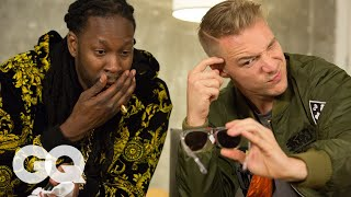 Diplo & 2 Chainz Try On $48K Sunglasses   Most Expensivest Shit