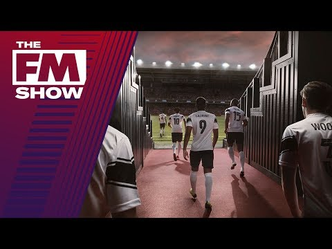 #FM19 | Football Manager 2019 Release Date Announced | The FM Show Season 2 Episode 1