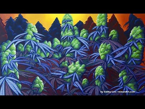 High Vibes [Psychedelic Dub / Reggae / Psydub Mix]