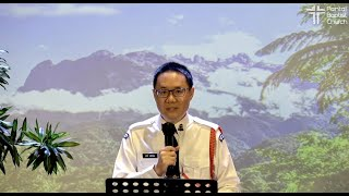 PBC English Worship Service - 16 May 2021 (pre-recorded)