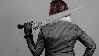 #3DPrinted Gunblade