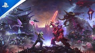 Doom eternal :  teaser