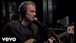 Sting - Shape of My Heart (Official Music Video)