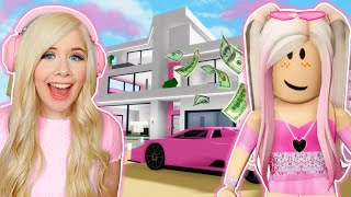 I WAS A RICH BRAT IN BROOKHAVEN! (ROBLOX BROOKHAVEN RP)