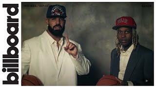Top 50 Hip-Hop/R&B Songs - November 28, 2020 (Billboard Charts)