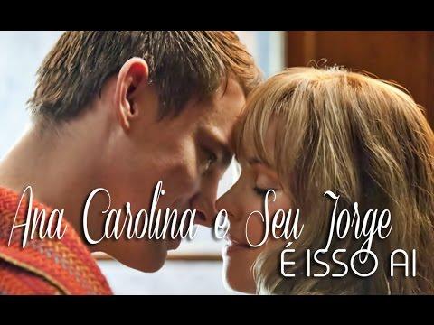 Baixar ♫ Ana Carolina e Seu Jorge - É Isso Ai ♫
