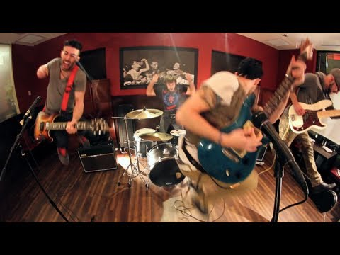 Baixar Don't You Worry Child - Swedish House Mafia ROCK Cover [OFFICIAL VIDEO]