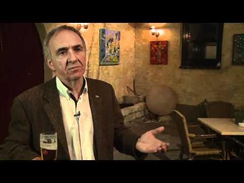 Extended Interviews - John Halmans