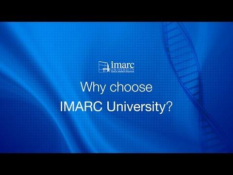 Why IMARC University?