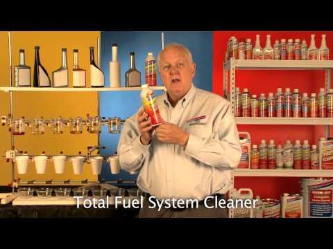Berryman Products HEST Test [High Energy Solvent Test] (Español/Spanish)