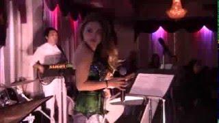 Sway + Nào Biết Nào Hay - Lam Anh & Saigon Stars Band
