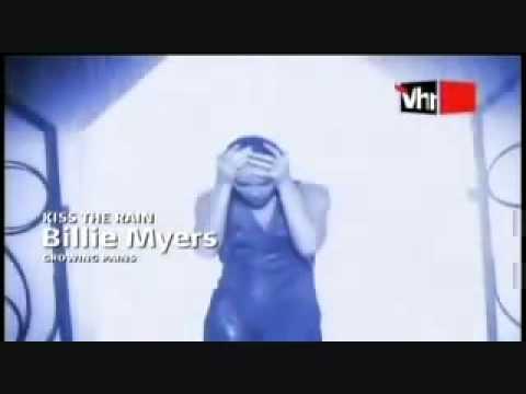 BILLIE MYERS - KISS THE RAIN  TRADUCIDO AL ESPAÑOL