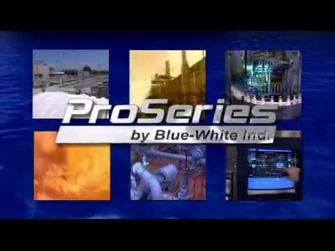 ProSeries® - Blue-White Industries, Ltd.