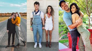 VLOG SQUAD COUPLE GOALS (David Dobrik Vlogs)
