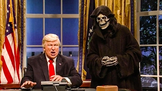 Trump Throwing A Temper Tantrum Over SNL's Steve Bannon Skit - The Ring Of Fire