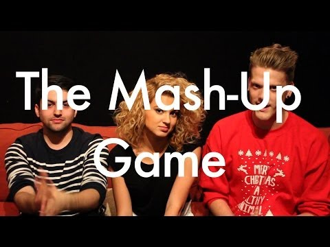 THE MASH-UP GAME (feat. Tori Kelly)