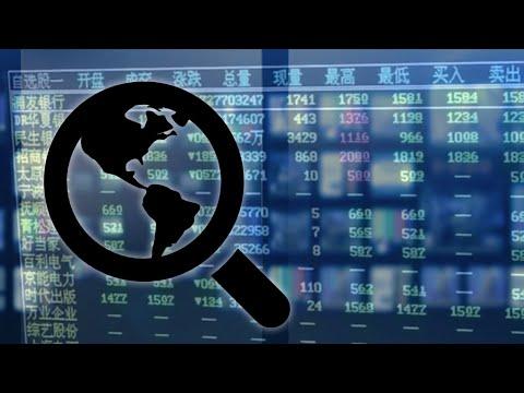 Comprendre l'actu : La Chine a-t-elle des pieds d'argile ?