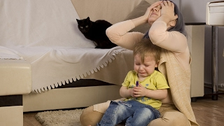 Parents Open Up About Regretting Having Kids