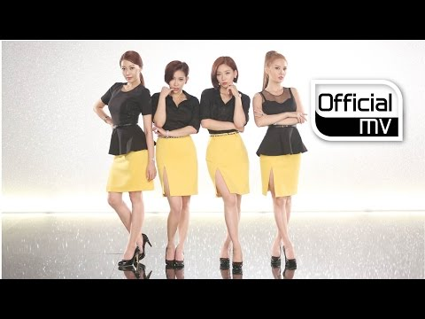 [MV] SunnyHill(써니힐) _ Monday Blues