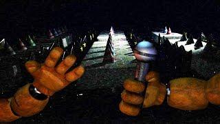 PLAY AS FREDDY FAZBEAR EXPLORING FNAF 1 | FNAF 1 Simulator (Five Nights at Freddy's)