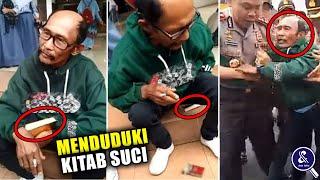 Astagfirullah! Inilah Orang-Orang Yang Mengaku Tuhan Dan Nabi Di Indonesia