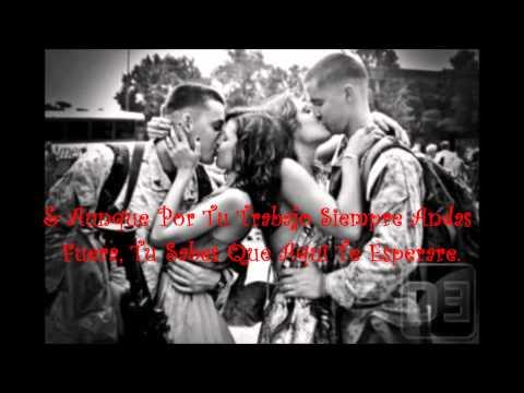 Mi Bello Angel - Los Primos MX (amor militar)