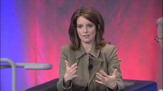 Improv lesson from Tina Fey
