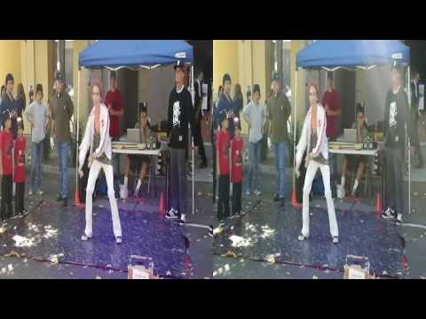 Break Dancing at Sunday Streets- Western Additon (YT3D:Enabled=True)